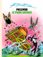 PHILEMON T3 LE PIANO SAUVAGE, Volume 3, Le piano sauvage