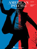 American Psycho: The Musical, Vocal Selections