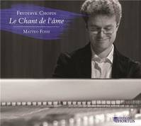 LE CHANT DE L'AME - CD