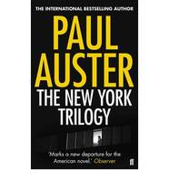 THE NEW YORK TRILOGY, Livre