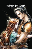 Volume 1, Saga Twilight T03 - New Moon, Tentation 1