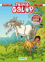 Triple galop - tome 11