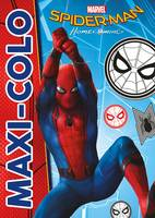 SPIDERMAN HOMECOMING - Maxi Colo