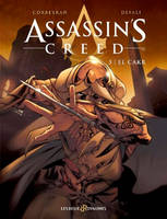 5, Assassin's creed, El Cakr
