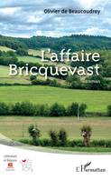 L'affaire Bricquevast, Roman