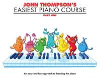 John Thompson's Easiest Piano Course 1, Revised Edition