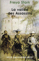 LA VALLEE DES ASSASSINS