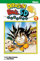 Dragonball SD, 2, Dragon Ball SD - Tome 02