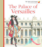 The Château of Versailles