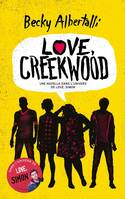 Love, Creekwood, Une novella dans l'univers de LOVE, SIMON