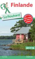 Guide du Routard Finlande 2017/18
