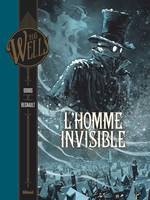 1, L'Homme invisible - Tome 01