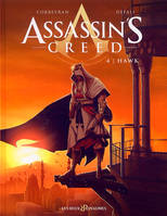 4, Assassin's creed / Hawk