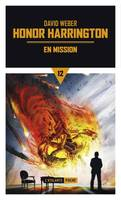 Honor Harrington, 12, En mission T 12, Honor Harrington livre 12