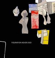 FIGURATION NEVER DIED /ANGLAIS