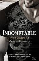 Indomptable, Wind Dragons T.2