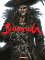 2, Barracuda - Tome 2 - Cicatrices