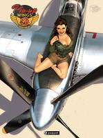 3, Pin-Up Wings T3