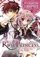 Kiss of Rose Princess - Chapitre 1