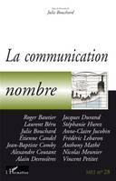 La communication nombre, La communication nombre