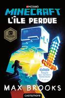 Minecraft officiel : L'Île perdue (version dyslexique)
