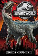 Jurassic World / guide officiel