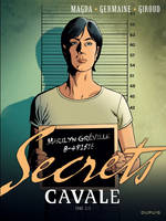 Tome 2-3, Secrets, Cavale - Tome 2 - Secret Cavale 2/3