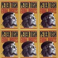 CD / TOSH, PETER/Equal rights (Remasterisé +