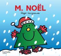 Monsieur madame, Monsieur Noël
