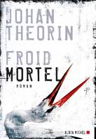 Froid mortel, roman