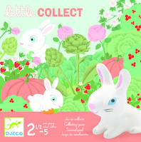 LITTLE COLLECT 2 1/2 - 5 ans
