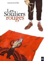 Les souliers rouges, Les souliers rouges - volume 1 - Georges, 1