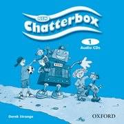 NEW CHATTERBOX 1: AUDIO CD