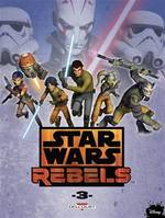 Star Wars - Rebels T03