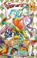 D.Gray-Man - Édition originale - Tome 18, Lonely boy