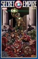 Secret Empire nº5