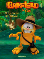 Garfield & Cie, 13, Garfield et Cie - Tome 13 - Le secret de Zabadou (13)