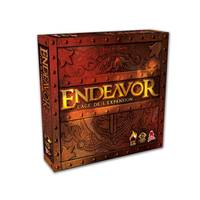 Endeavor – Extension l'Âge de l'Expansion VF