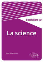 Dissertation sur la science