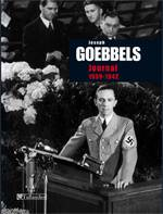 Journal / Joseph Goebbels, 1939-1942, Journal, Volume 3, 1939-1942