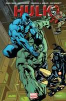 Hulk Marvel now T04