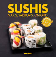 SUSHIS, Makis, yakitoris, onigiris, ...