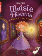 3/MAISIE HITCHINS  - L'AFFAIRE DU MANOIR HANTE