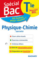 PHYSIQUE-CHIMIE TLE