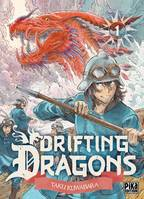 1, Drifting dragons
