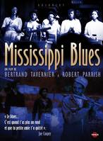 MISSISSIPPI BLUES - DVD