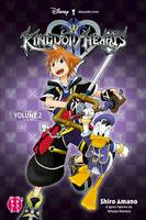 Kingdom hearts II, 2, Kingdom Hearts l'intégrale T06