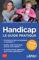 HANDICAP LE GUIDE PRATIQUE 2019