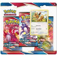 Pokémon EB05 - Pack 3 Booster