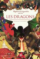 LES DRAGONS MYTHES&LEGENDES
